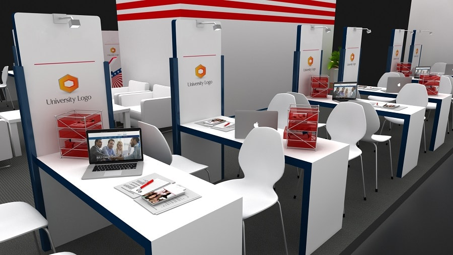 Exhibition Stand Abu Dhabi : Exhibition stand design in dubai tip top advertising