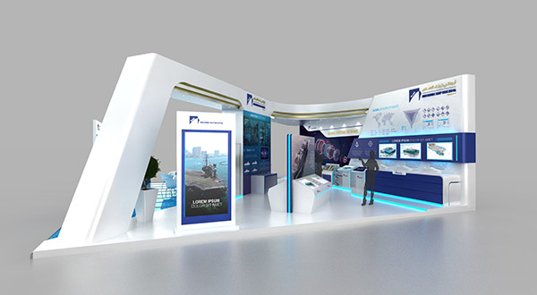 Exhibition Stand Design Trends 2017 : Tip top advertising events event management