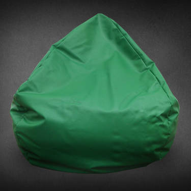 Small Bean Bag Green