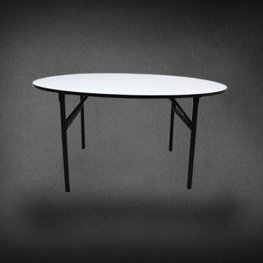 Round Banqueting Table