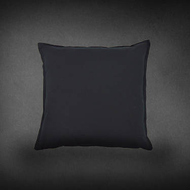 Small black Cushion
