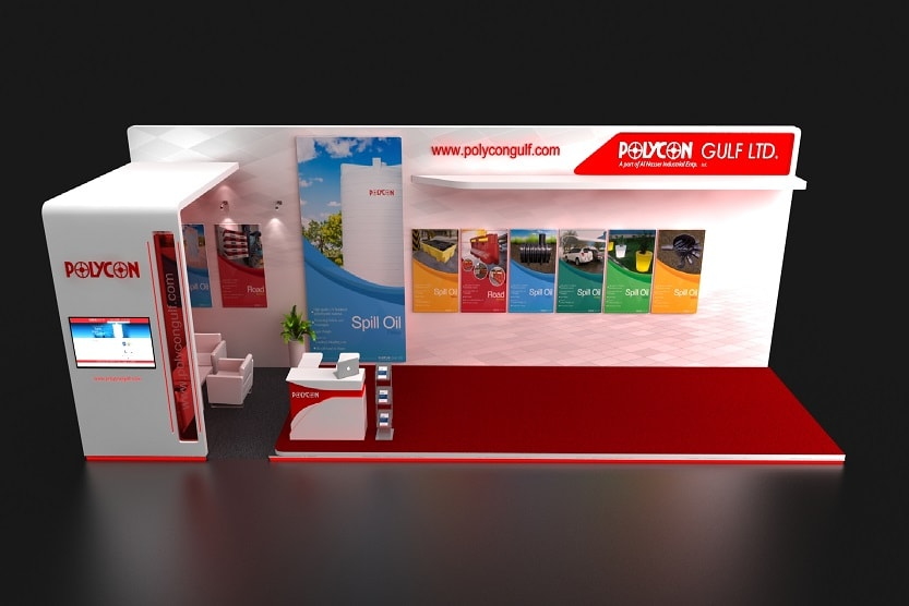 Design Your Exhibition Stand : Exhibition stand designs u tip top advertising events