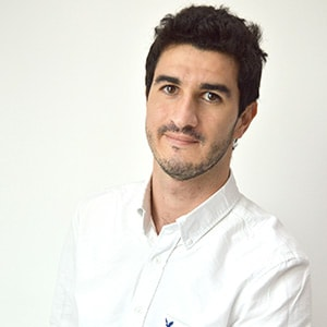 JUAN ALVAREZ <br> ART DIRECTOR