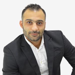 MANAR KHAFAJI</br>Sales &#038; Operation Manager