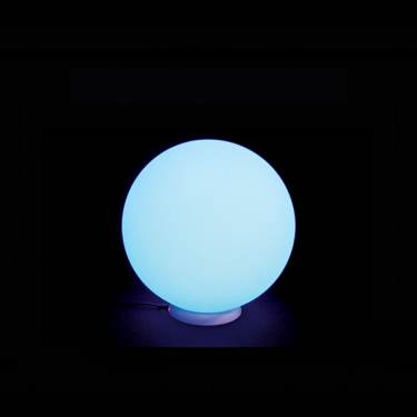 LED Moon Lamp (Medium)