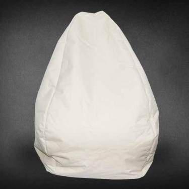 Big Bean Bag Off White