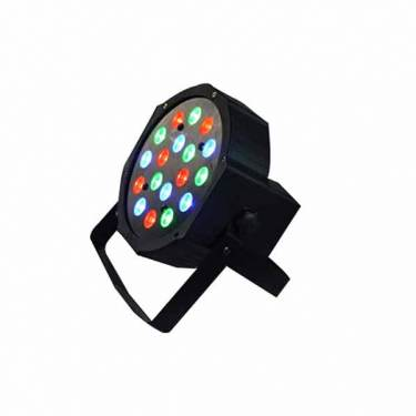 Par-Light (18 LED)