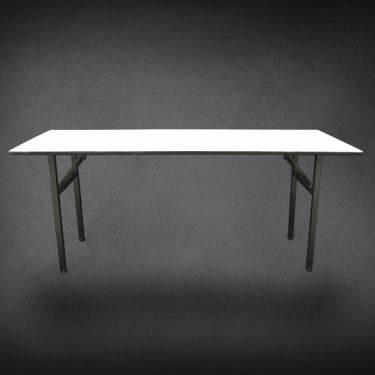 Rectangular Banqueting Table