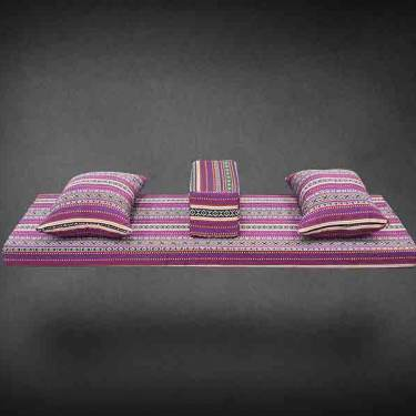 Oriental Set Purple