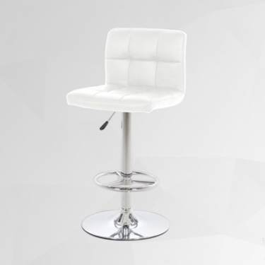 Gladiolus Bar Stool